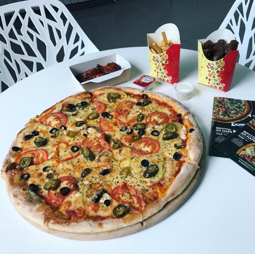 Заказываешь 2 пиццы 2 в подарок 51