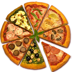 picca Пицца для детей